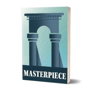 FriesenPress Masterpiece Publishing Path