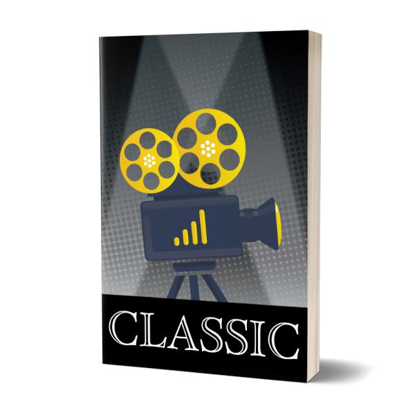 FriesenPress-Classic-Publishing-Path