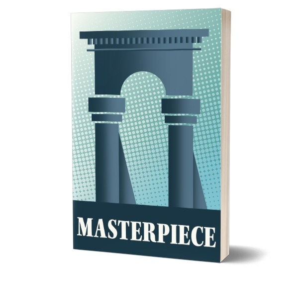 FriesenPress Masterpiece Publishing Package