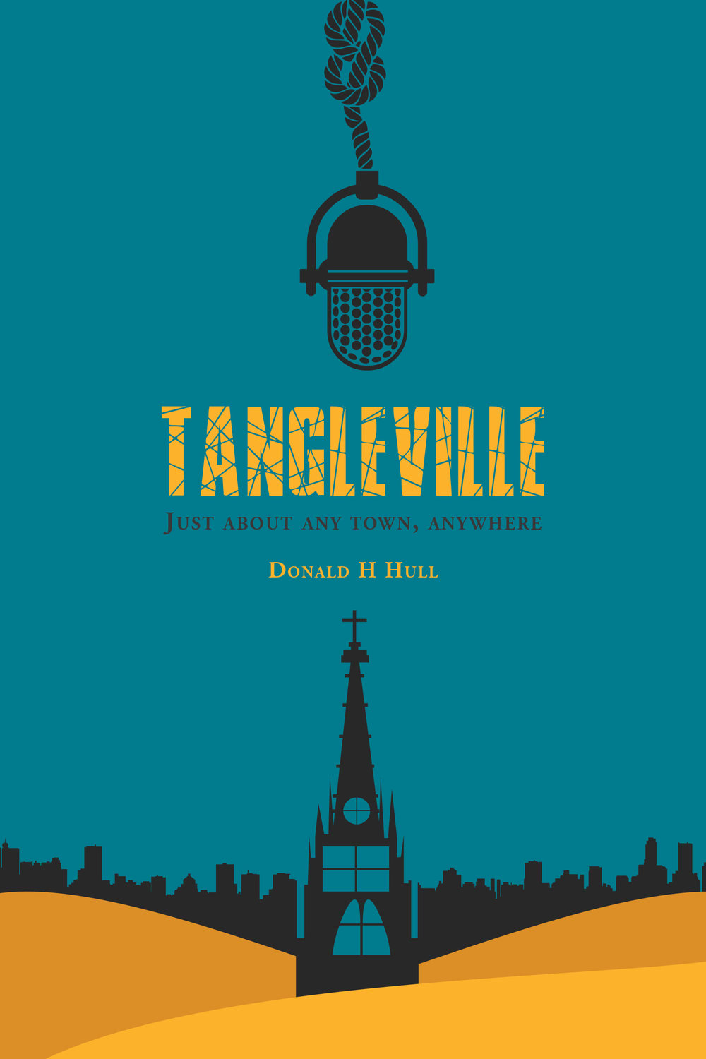 Don Hull Tangleville