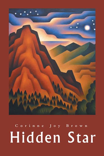 Hidden-Star-book-by-author-Corinne-Joy-Brown