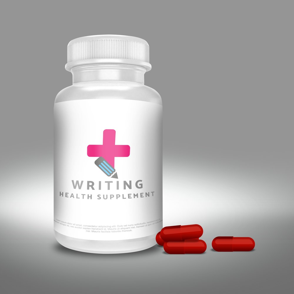 Writing Vitamin