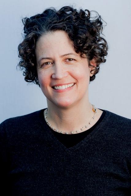 Karen Schechner, Kirkus Indie VP