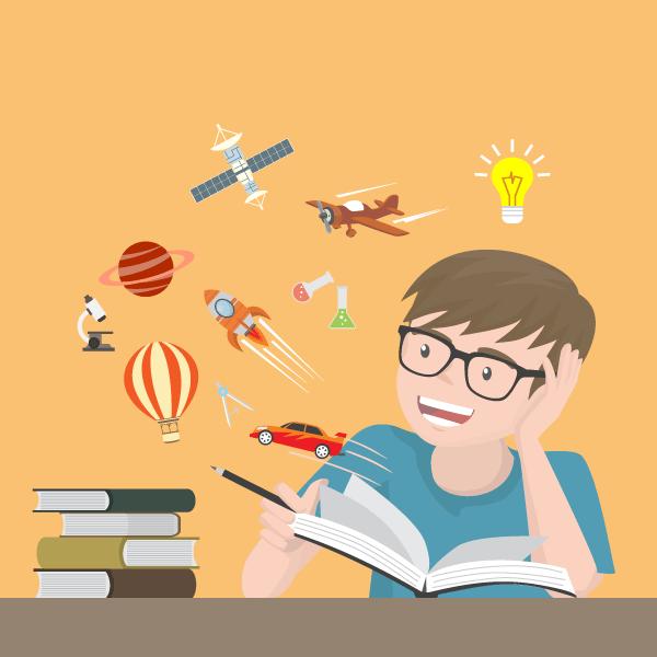 Children's Books Benefit
