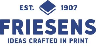Friesens logo
