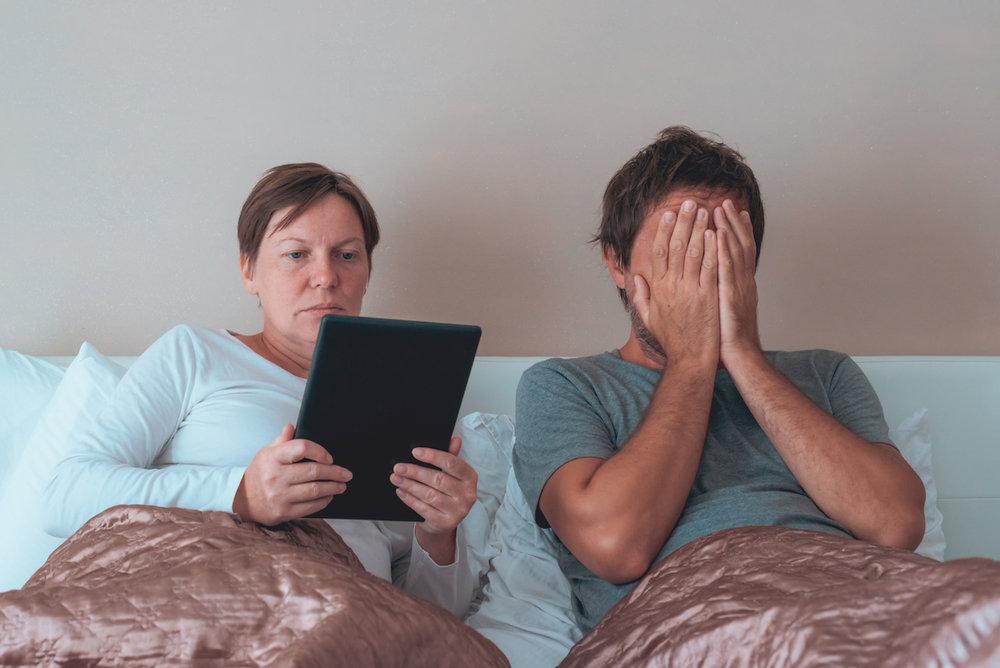Authors: Beware of Positive Feedback -