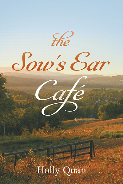Holly Quan The Sow's Ear Cafe