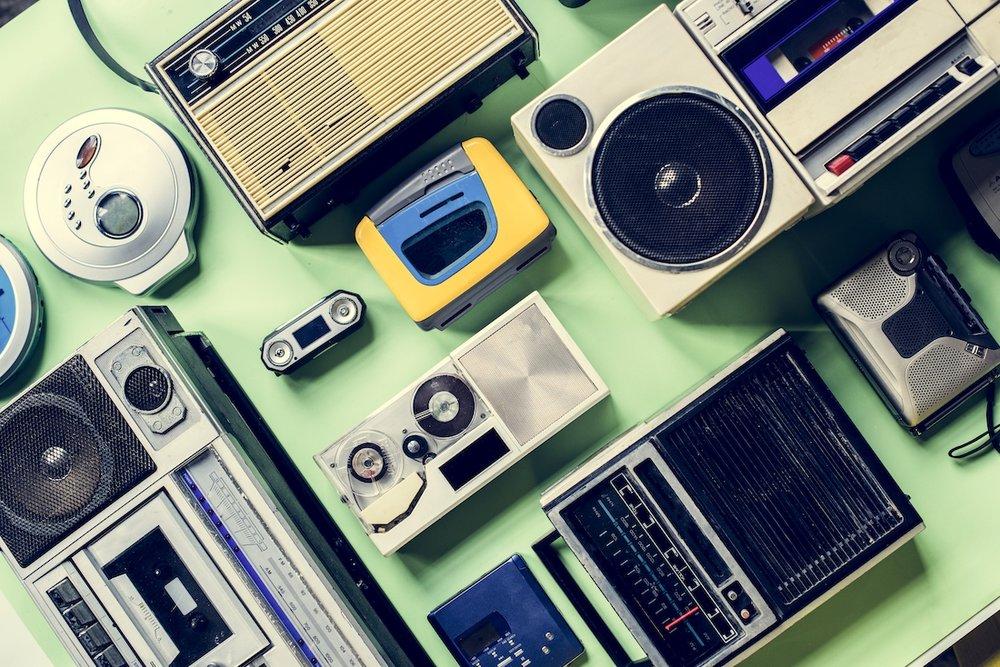 Radio Works: The Overlooked Power of Author Radio Interviews -