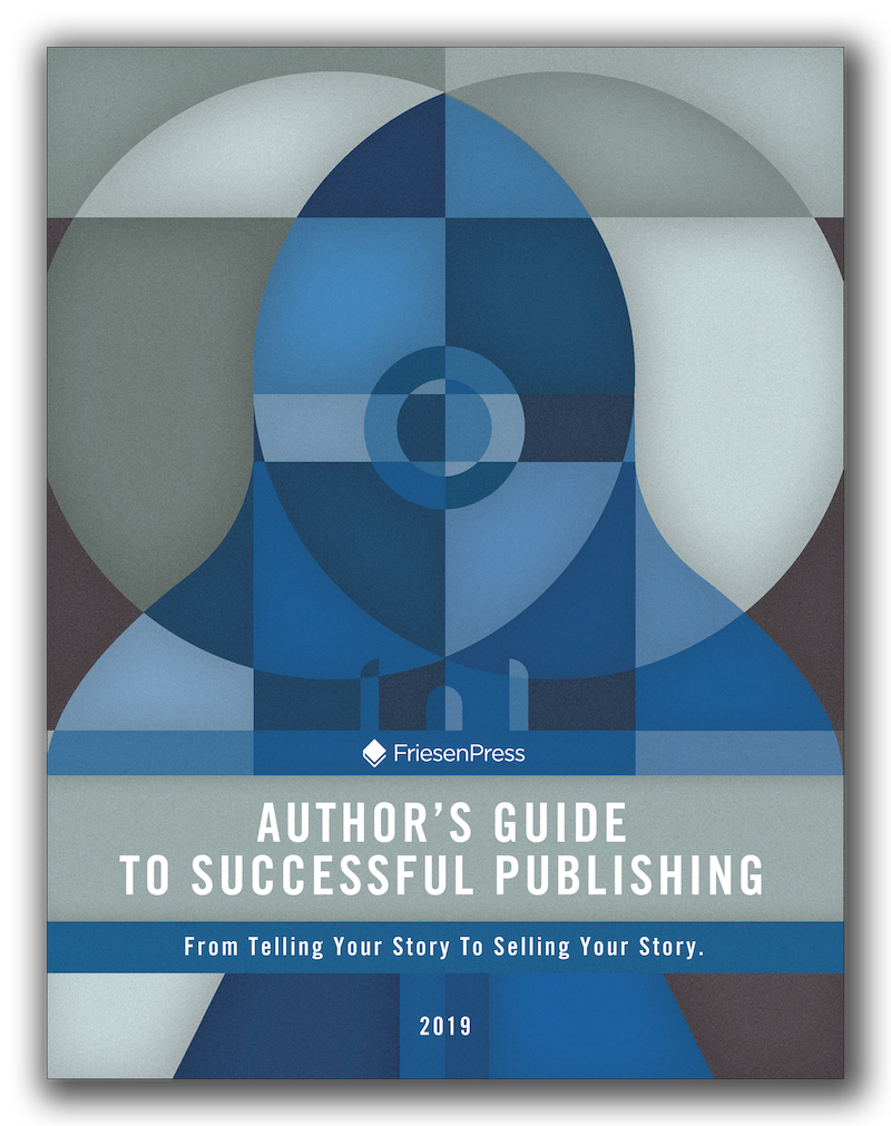 FriesenPress Author's Guide