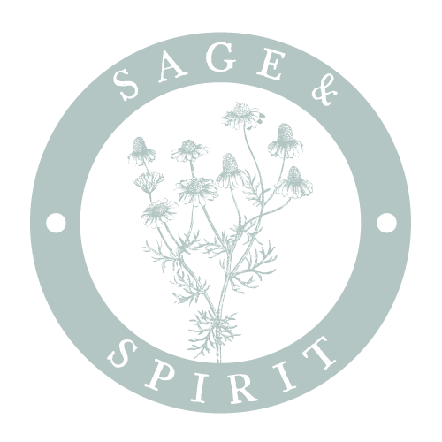 Sage and Spirit Wellness: Wisdom, Herbalism, Food
