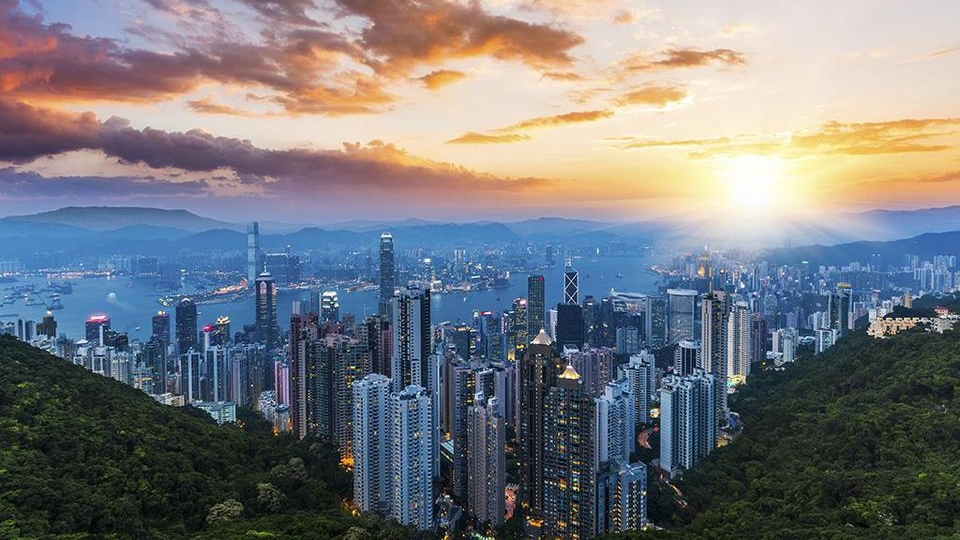 Hong Kong's Startup Scene Grows Up  January 29, 2016.  Read More >>