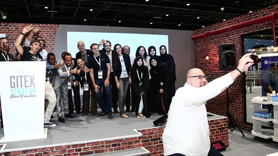 GITEX Future Stars   September 14, 2017.  Read More >>