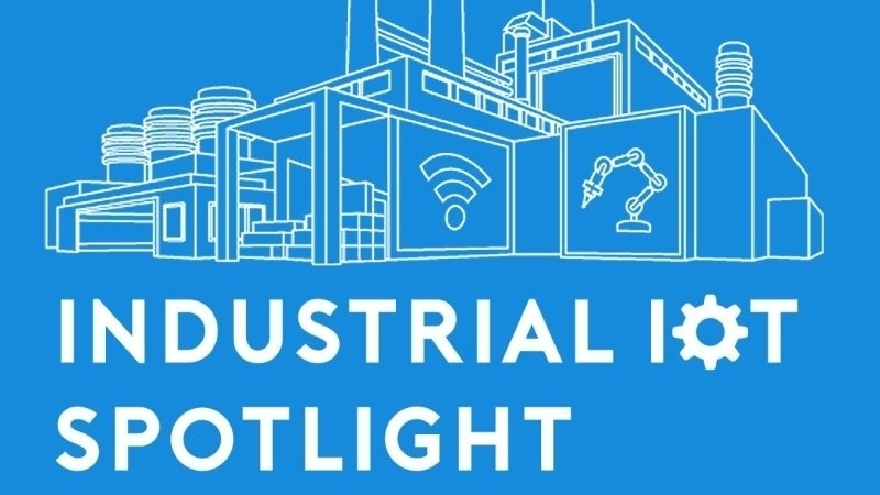 Industrial IOT Spotlight Interview w/ Bay May 16, 2017.        Read More >>