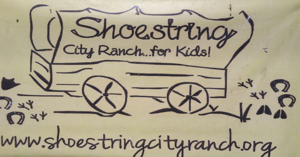 Shoestring City Ranch Horse Rescue, a 501(c)(3) non-profit Karen Thompson, Founder 562-818-7930