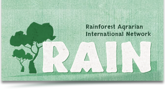 Rainforest Agrarian International Network