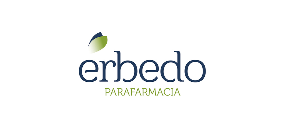 Identidad corporativa para parafarmacia online /  www.erbedoparafarmacia.com