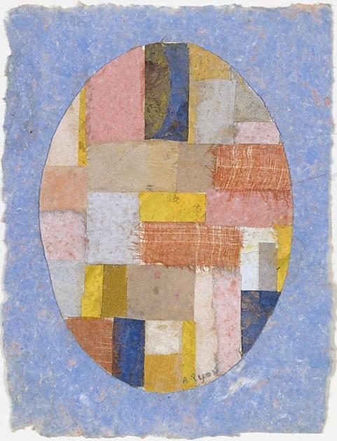 Anne Ryan, Untitled, 1953
