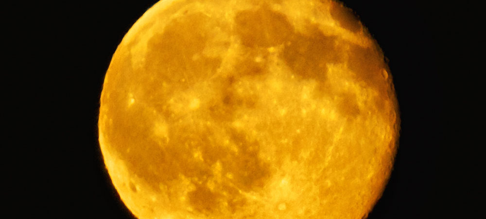 Hiwan Moon Rise