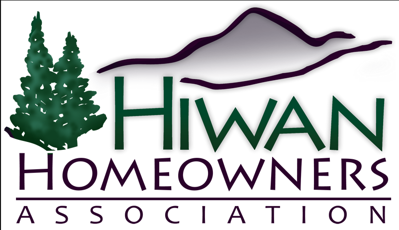 Hiwan Homeowner's Association