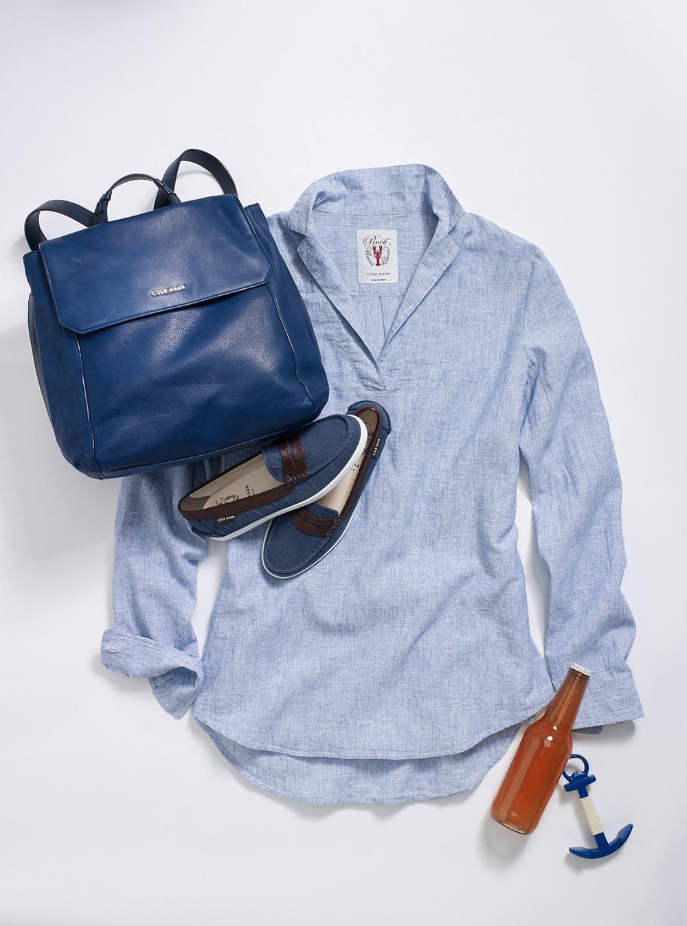 SU15 09 Women's Woven Popover Shirt_CHWU001 B.jpg