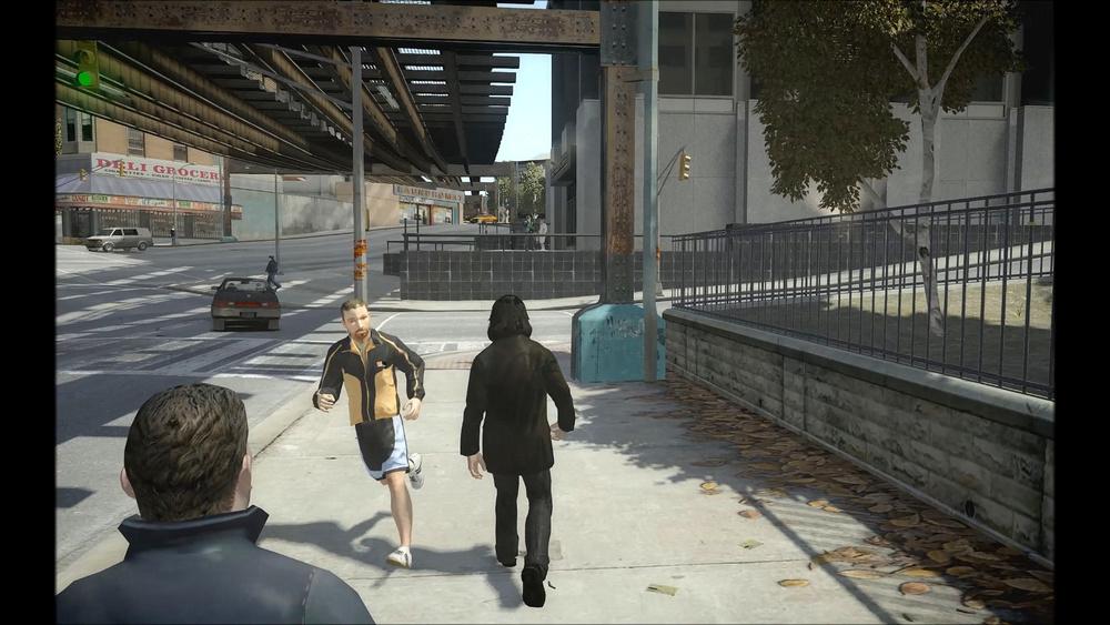COLL.EO, Grand Theft Vito, 2013