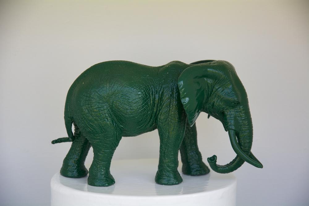 Elefant etc.