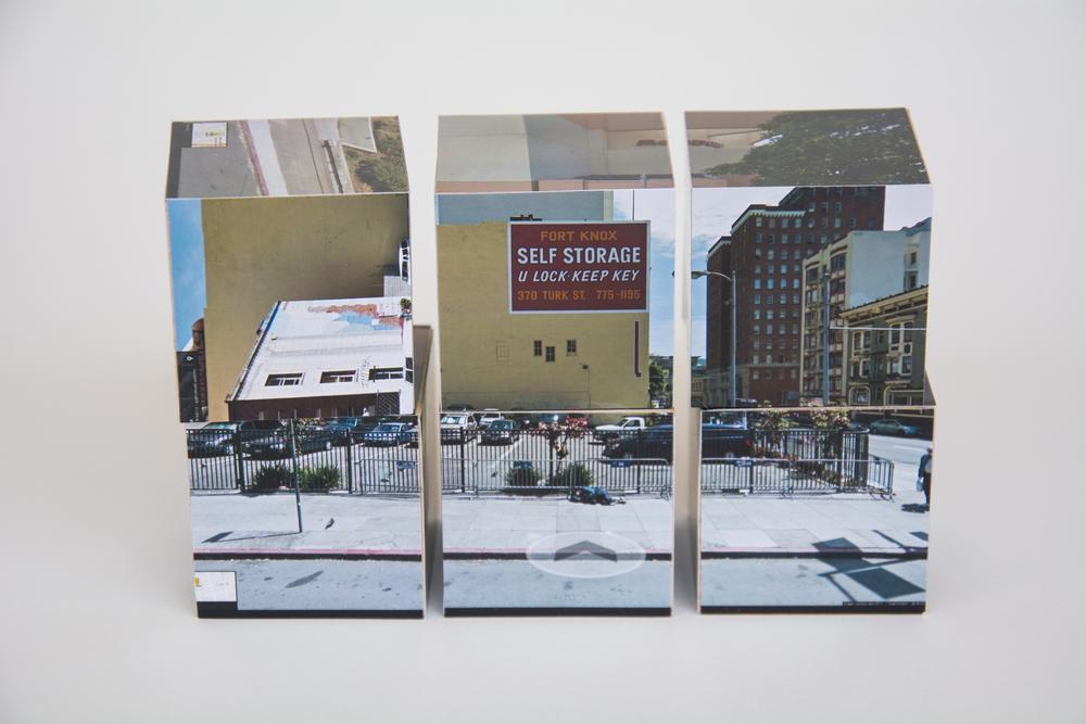COLL.EO, City Blocks, 2014