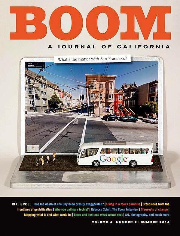 BOOM. A Journal of California, Vol. 4, No. 2, Summer 2014