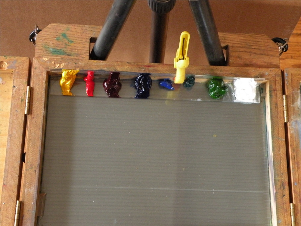 coulter easel review 2