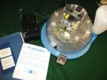 Praxis Incubator Apparatus