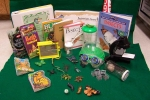 Praxis Insects & Creepy Crawlies Kit