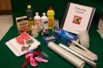 Praxis Exploring Liquids Kit