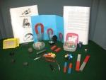 Praxis Magnetism Kit
