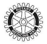 Rotary Club of Medicine Hat