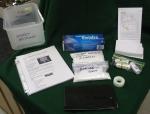 Praxis Secret Message Kit