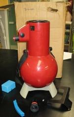 Praxis Telescope