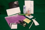 Praxis Evidence & Investigation Kit