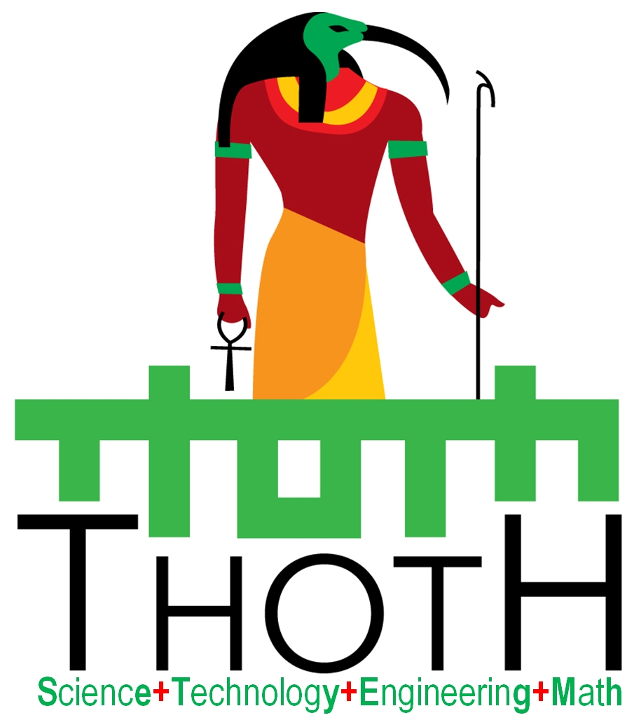 Praxis' Operation Thoth Conference Logo