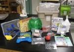 Praxis Gross Science Kit