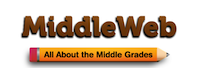 Middle Web: About the Middle Grades