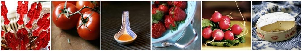 food photography ©Curious Marie, LLC