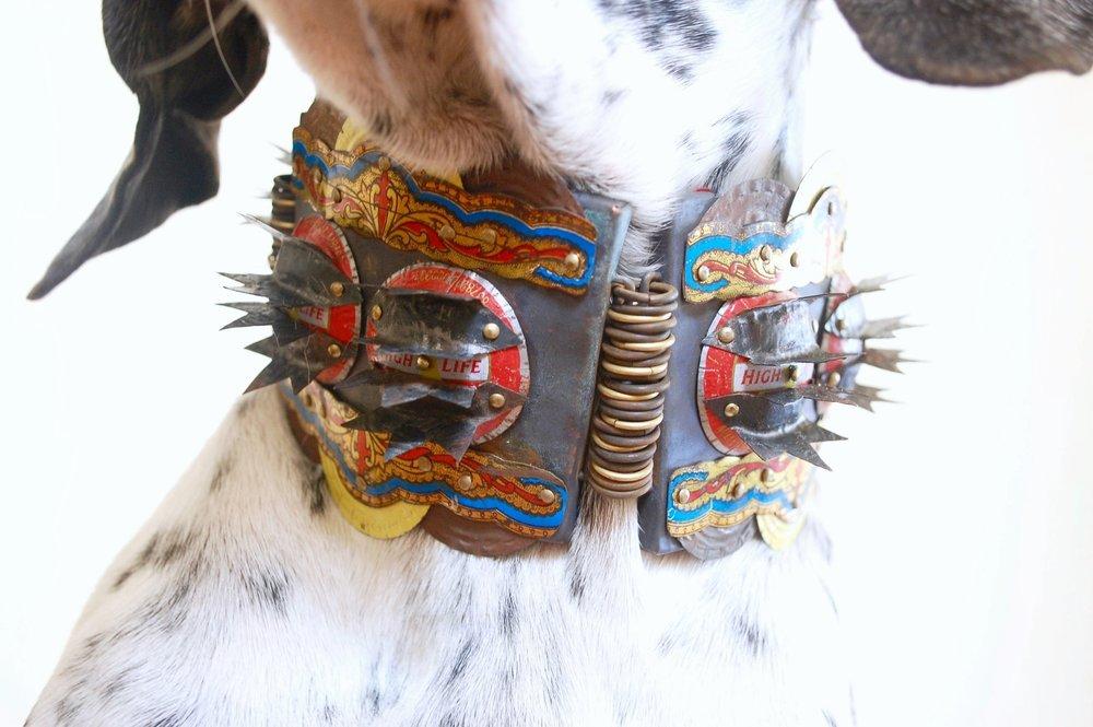 High Life Collar, 2013