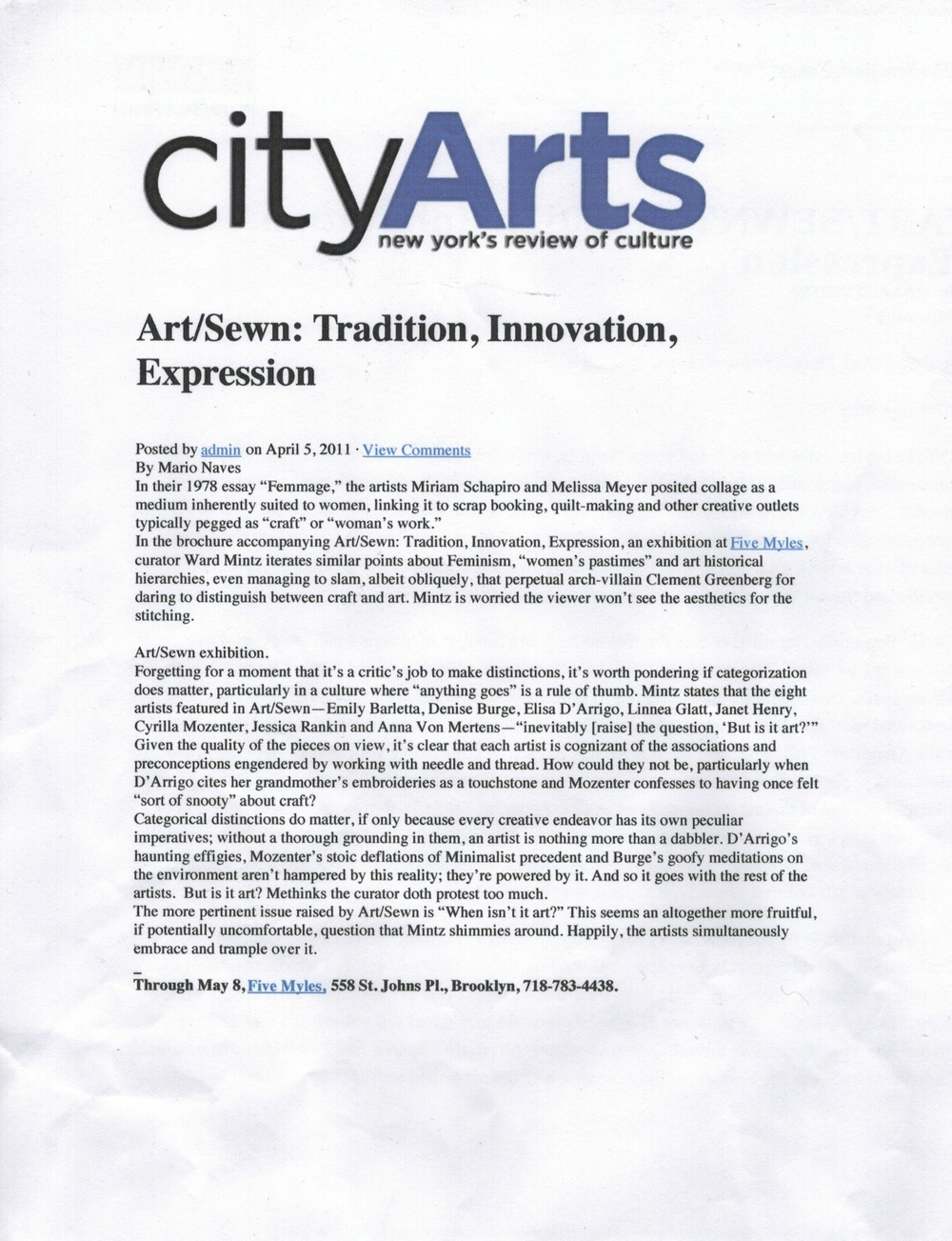 Art:Sewn-CityArts.jpg