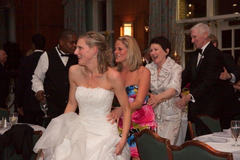Carolina Club Chapel Hill Wedding
