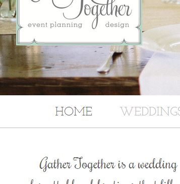 NC Wedding Planner