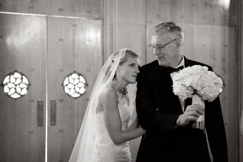 Duke Chapel Durham Wedding