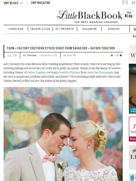 best north carolina wedding planner