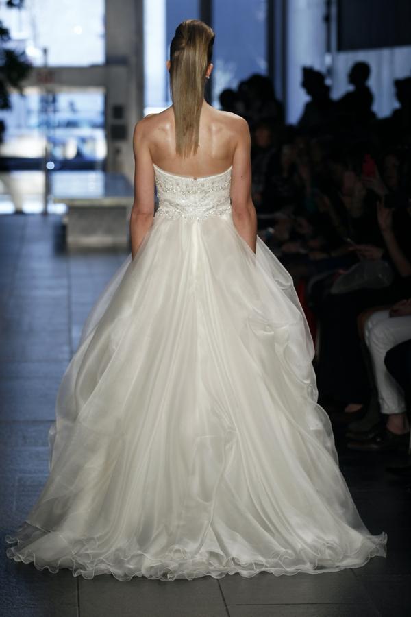 bridal fashion week 2013 rivini north carolina wedding planner