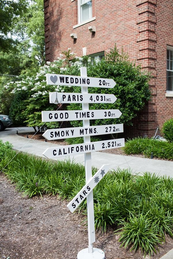 N C Wedding Planner