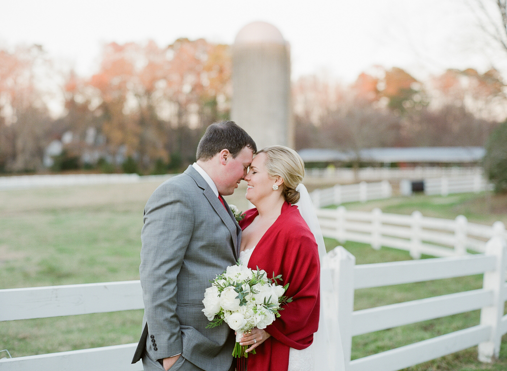 """""""Katherine was fantastic and walked us through every step of the wedding planning process making it simple and fun! She went above and beyond and truly delivered world class service. When our wedding weekend came, Katherine and her team took care of EVERYTHING! I was able to have fun with my family and friends and enjoy every moment!"""" - Liz 